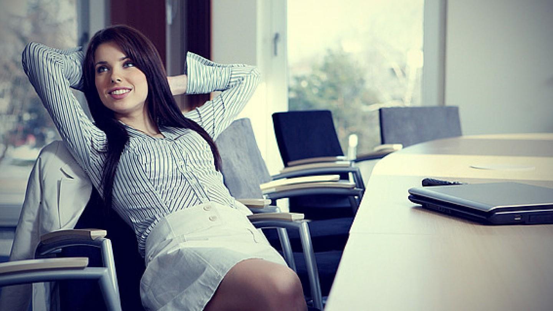 Фото в офисе девушек, Офис Секс Порно, Горячие Офисные Девушки Фото 7 фотография